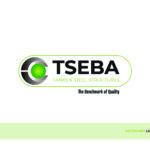 Tseba Brand new logo