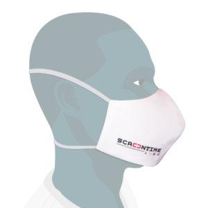 Cloth Mask - Branded
